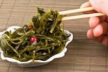 Salata de alge Hiyashi Wakame