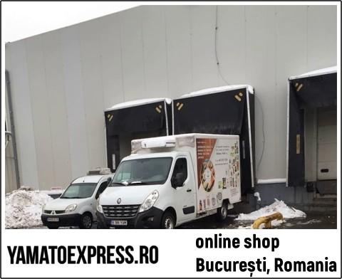 yamatoexpress.ro - online shop Romania