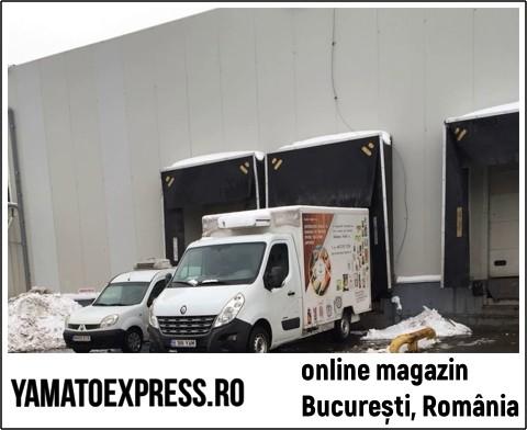 yamatoexpress.ro - online magazin în România